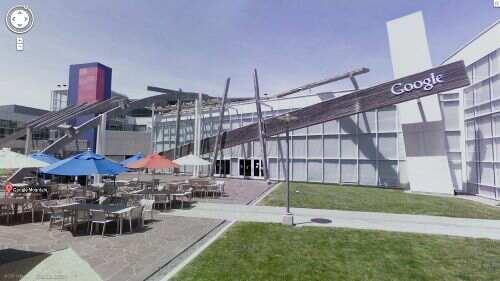 AdWords Coaching at Googleplex