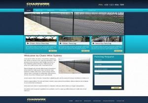 Chain Wire Australia