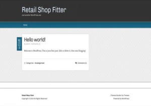 Retail Shop Fitter1