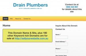 Drain Plumbers