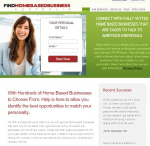 FindHomebasedBusiness